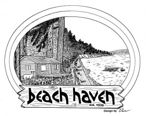 Beach Haven Resort logo