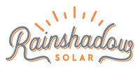 Rainshadow Solar logo