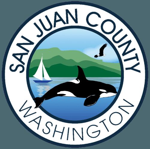 San Juan County logo