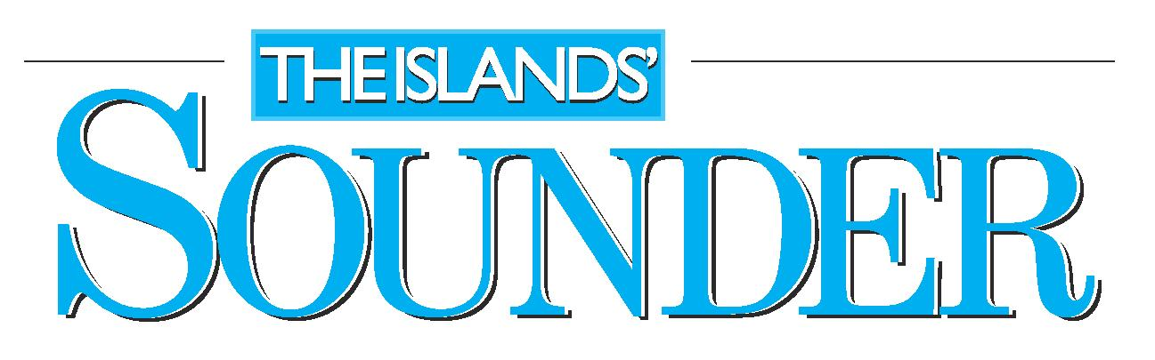 The Islands' Sounder logo