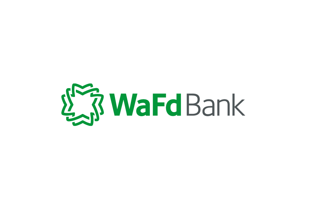 Washington Federal Bank logo
