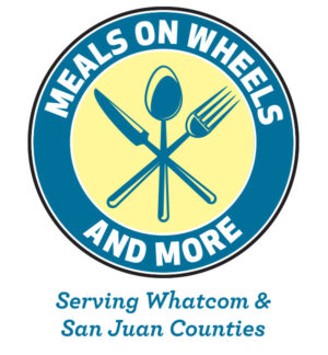 Meals on Wheels and More logo
