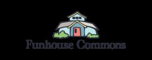 Funhouse Commons logo