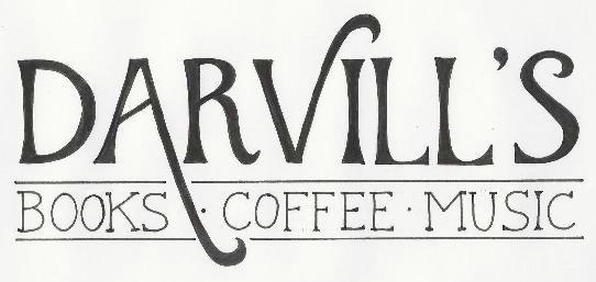 Darvill's Bookstore logo